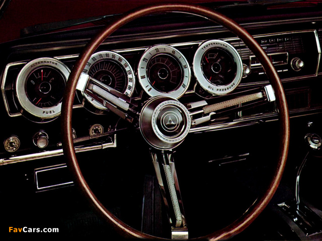 Images of Dodge Charger 1967 (640 x 480)
