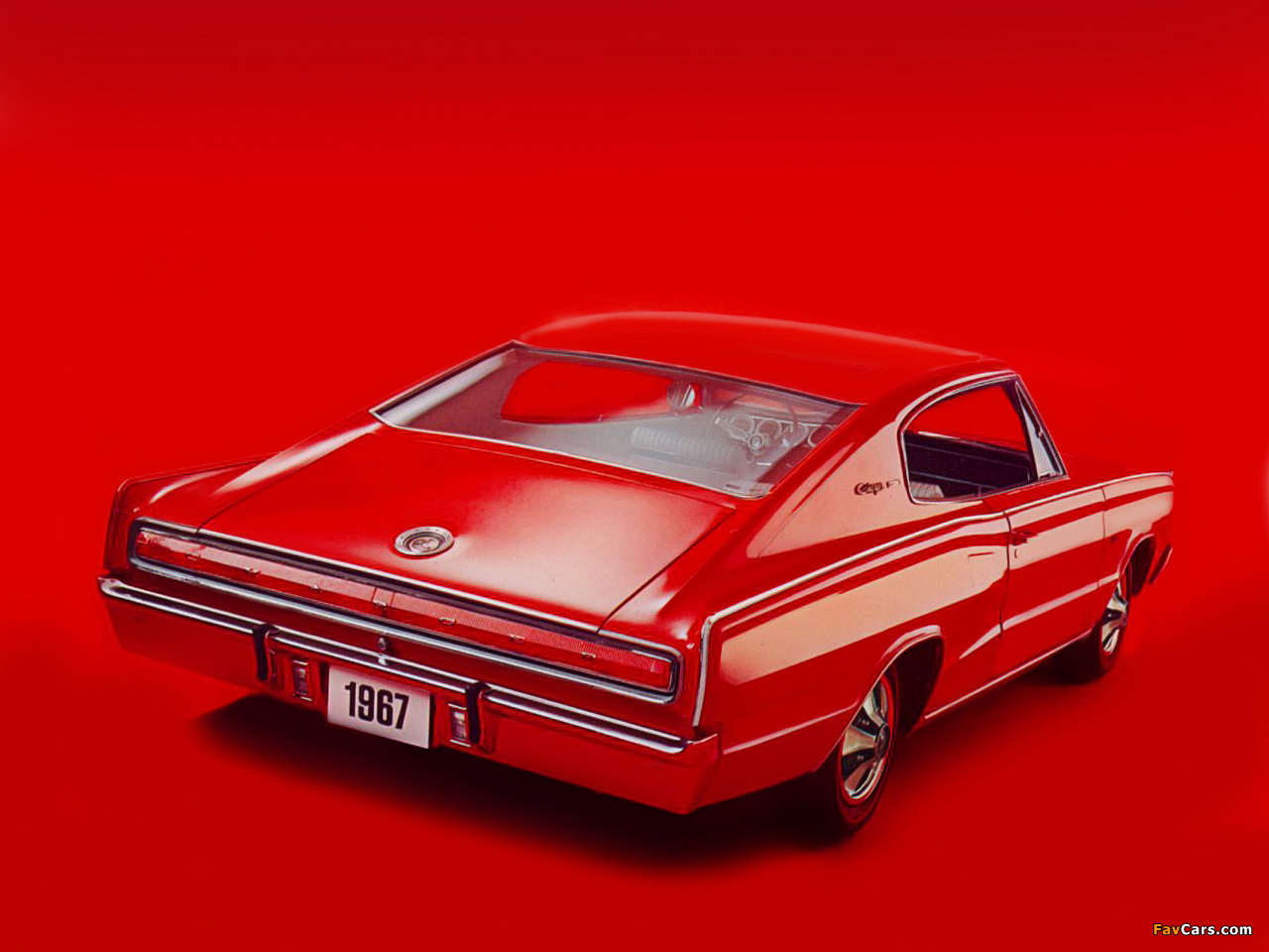 Images of Dodge Charger 1967 (1280 x 960)