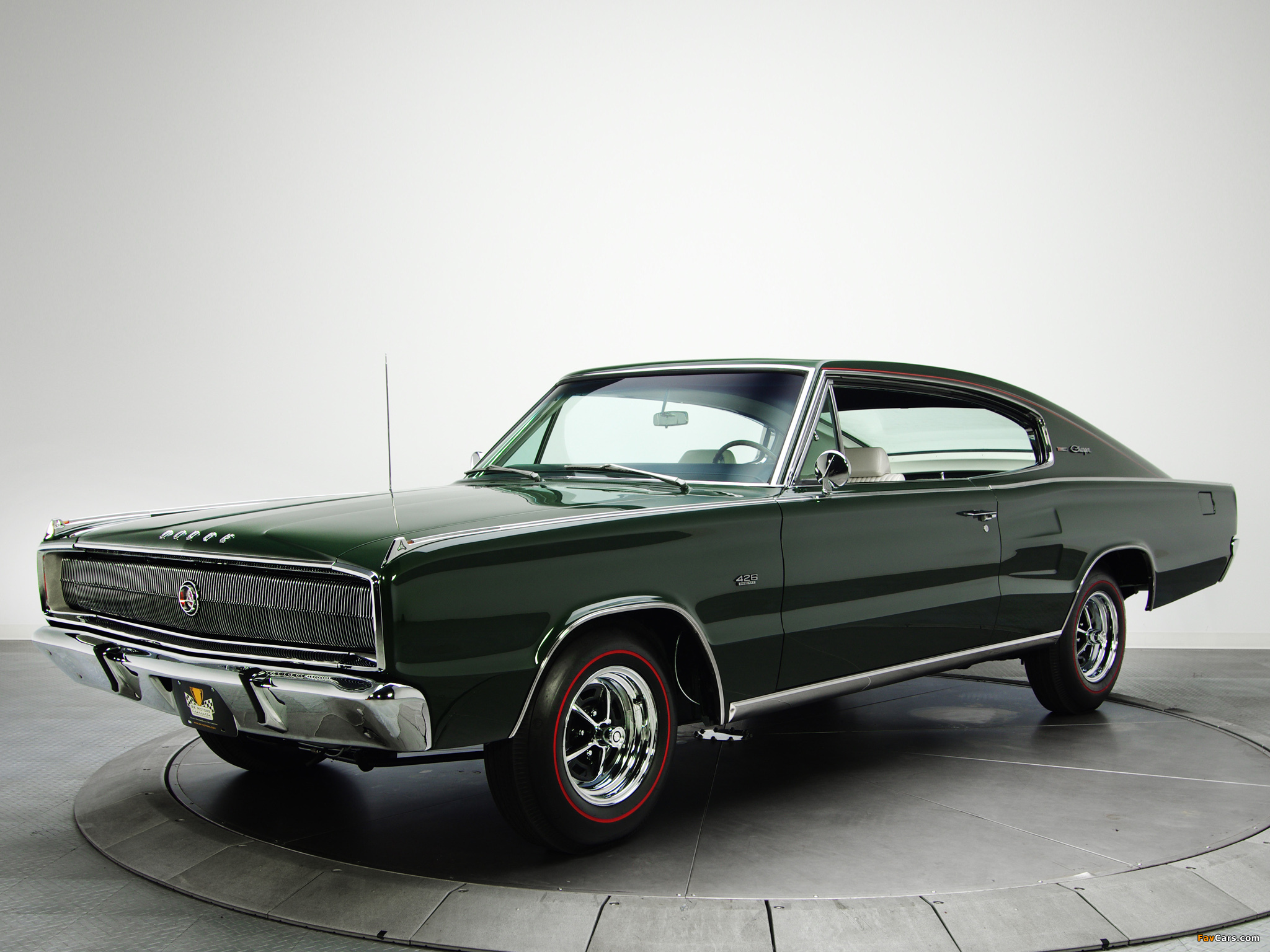 Images of Dodge Charger R/T 426 Hemi 1967 (2048 x 1536)