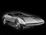 Images of Dodge Charger III Concept Car 1968