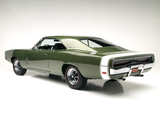 Images of Dodge Charger 500 Hemi (XX29) 1969