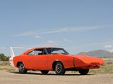 Images of Dodge Charger Daytona 1969