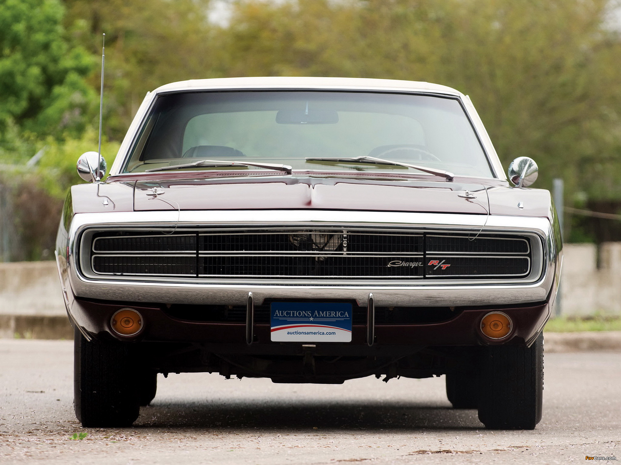 Images of Dodge Charger R/T SE (XS29) 1970 (2048 x 1536)