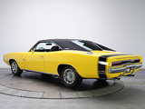 Images of Dodge Charger R/T 426 Hemi (XS29) 1970