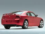 Images of Dodge Charger SRT8 2005–10