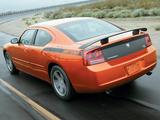 Images of Dodge Charger Daytona R/T 2005–10