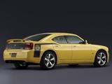 Images of Dodge Charger SRT8 Super Bee 2007–09