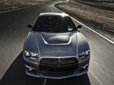 Images of Dodge Charger SRT8 2011