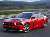 Images of Mopar RedLine Dodge Charger R/T 2011