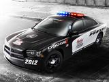 Images of Dodge Charger Pursuit Pace Car 2012