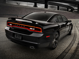 Images of Dodge Charger Blacktop 2012