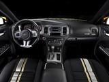 Images of Dodge Charger SRT8 Super Bee 2012