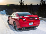 Images of Dodge Charger AWD Sport 2013