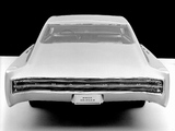 Photos of Dodge Charger II Concept Car 1965