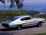 Photos of Dodge Charger 1966