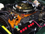 Photos of Dodge Charger R/T 426 Hemi 1967