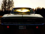 Photos of Dodge Charger R/T 1968