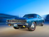 Photos of Dodge Charger R/T 426 Hemi 1968