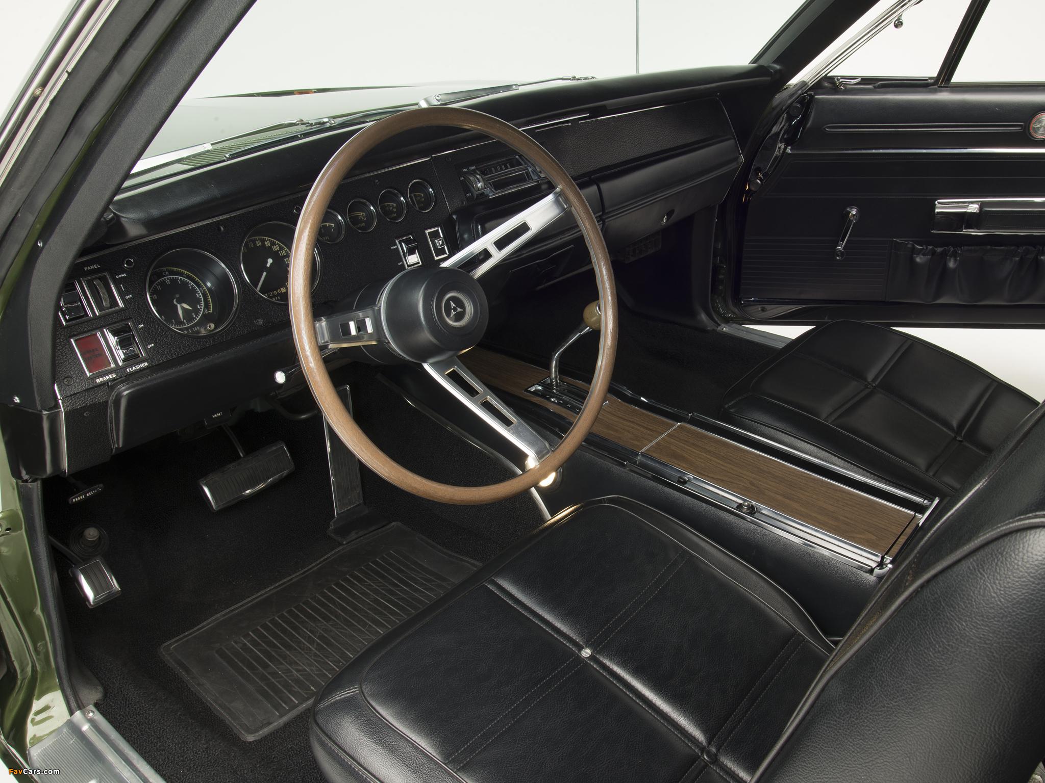 Photos of Dodge Charger 500 Hemi (XX29) 1969 (2048 x 1536)