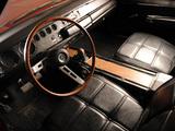 Photos of Dodge Charger Daytona 1969