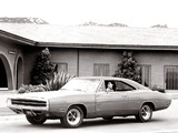 Photos of Dodge Charger (XH29) 1970