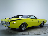 Photos of Dodge Charger R/T 440 Magnum 1971