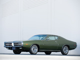 Photos of Dodge Charger 1972