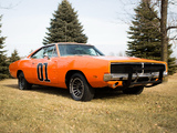 Photos of Dodge Charger General Lee 1979–85