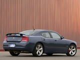 Photos of Dodge Charger SRT8 2005–10