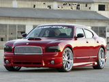 Photos of Xenon Dodge Charger R/T 2005–10