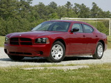 Photos of Dodge Charger 2005–10