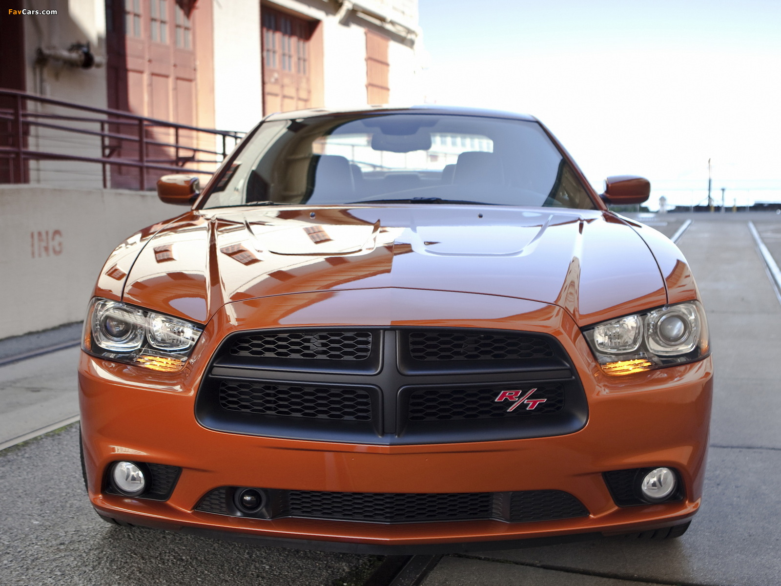 Photos of Dodge Charger R/T 2011 (1600 x 1200)