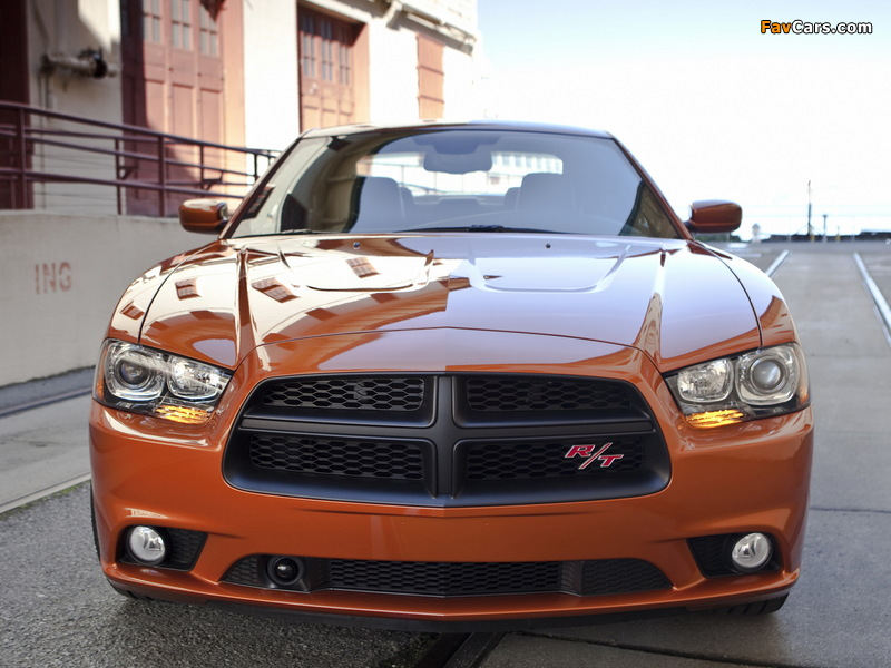 Photos of Dodge Charger R/T 2011 (800 x 600)