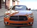 Photos of Dodge Charger R/T 2011