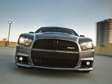 Photos of Dodge Charger SRT8 2011