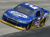 Photos of Dodge Charger NASCAR Sprint Cup Series Race Car 2011–12