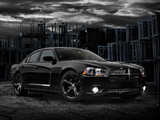 Photos of Dodge Charger Blacktop 2012