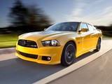 Photos of Dodge Charger SRT8 Super Bee 2012