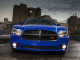 Photos of Dodge Charger R/T Daytona 2013