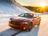 Photos of Dodge Charger AWD Sport 2013