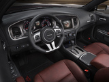 Photos of Dodge Charger R/T 100th Anniversary (LD) 2014