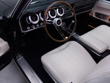 Pictures of Dodge Charger R/T 426 Hemi 1967