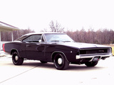 Pictures of Dodge Charger R/T 1968