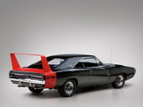 Pictures of Dodge Charger Daytona Hemi 1969