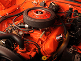 Pictures of Dodge Charger Daytona 1969