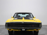 Pictures of Dodge Charger R/T 426 Hemi (XS29) 1970