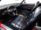 Pictures of Dodge Charger Rallye 340 Magnum 1972