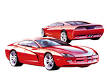 Pictures of Sketch Dodge Charger R/T Concept 1999