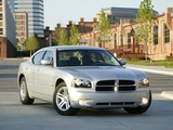 Pictures of Dodge Charger R/T 2005–10