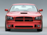 Pictures of Dodge Charger SRT8 2005–10
